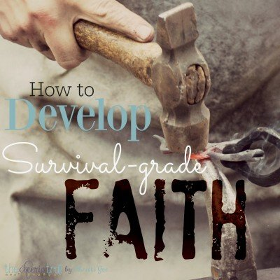 How to overcome challenges in life. Discouragement, fear, and weariness are normal but they don't get the final word on your life. You serve an extraordinary Savior and that makes all the difference! Failure isn't fatal or final; you can go forward in faith. Encouragement and inspiration for Christians from Hebrews 11 and Jesus' restoration of Peter after he denied him. Other Scriptures include John 21, Luke 22, Matthew 26.