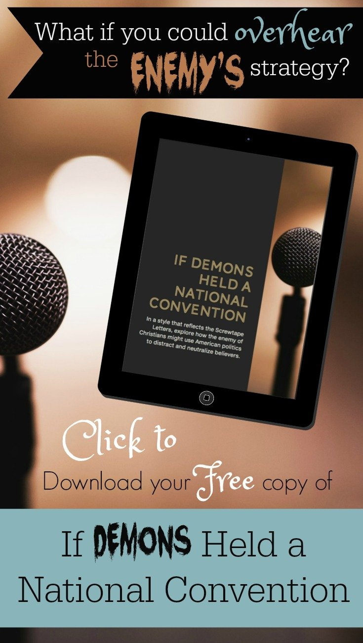 Get Your Free Copy Of Demon Convention Christi Gee