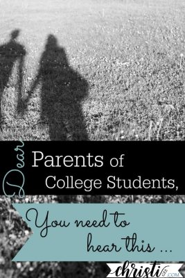 Parenting college students is a new stage, but it's not the end. Dear parents, God still has WORK for YOU to do. Hope and advice from other college parents. Parent encouragement from the Bible story of Mordecai and Esther. Scripture quotes, parenting teens, words of encouragement