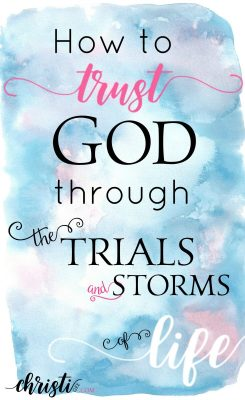 Faith is fueled by trials. A Biblical worldview on how to trust God during trials and fix your eyes on Jesus. Hope and encouragement for Christians, Scriptures for strength, Bible verses on faith, Inspirational quotes