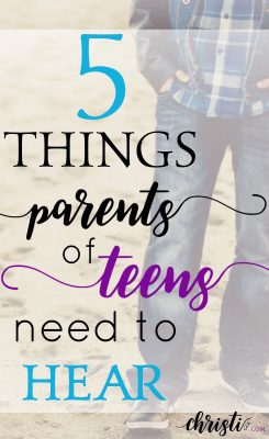 Raising teenagers is not for the faint of heart! Whether it's graduation, college, or navigating the parenting of young adults, you need hope. Parent encouragement quotes, parents of teens tips, Scripture-based encouragement for Christian parents