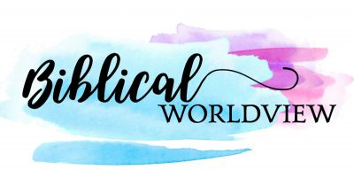 Biblical worldview articles for Christians seeking hope