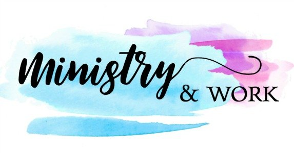 Ministry & Work, blogging, goal-setting, encouraging the encourager