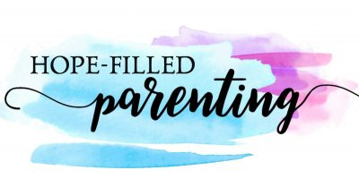 Parenting isn't for cowards! Here's a treasure list of hope-filled articles and parent resources to encourage moms and dads, especially those raising teens.