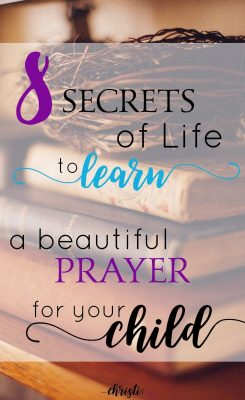 This prayer for our children is also a War Room prayer journal, print this list of rich truths and foundational Bible verses to pray for your children. Scriptures for strength, trusting God's plan, words of encouragement, and praying God's promises.