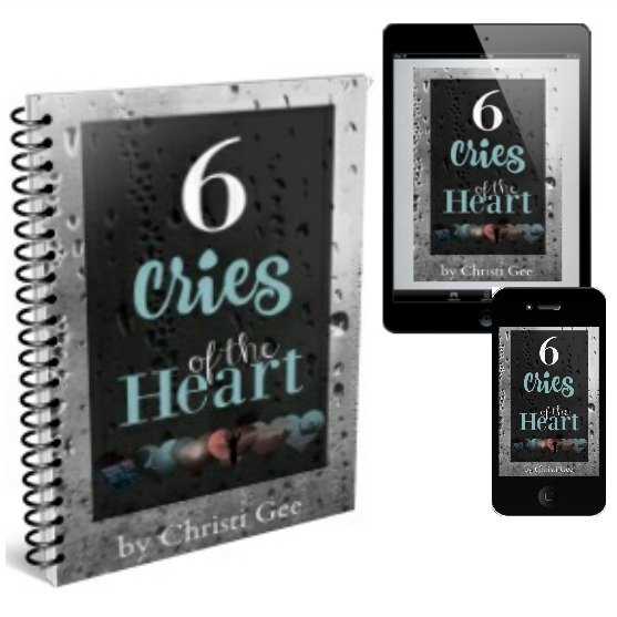 6 cries of the heart download