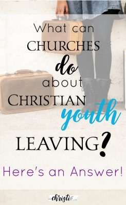 Dropouts Disciples: Christian youth are leaving the church in droves, researchers say. Here's something the church can do to help stem the tide. Encouragement for ministry, Christian ministry, Christian living, youth ministry, programs for teens.