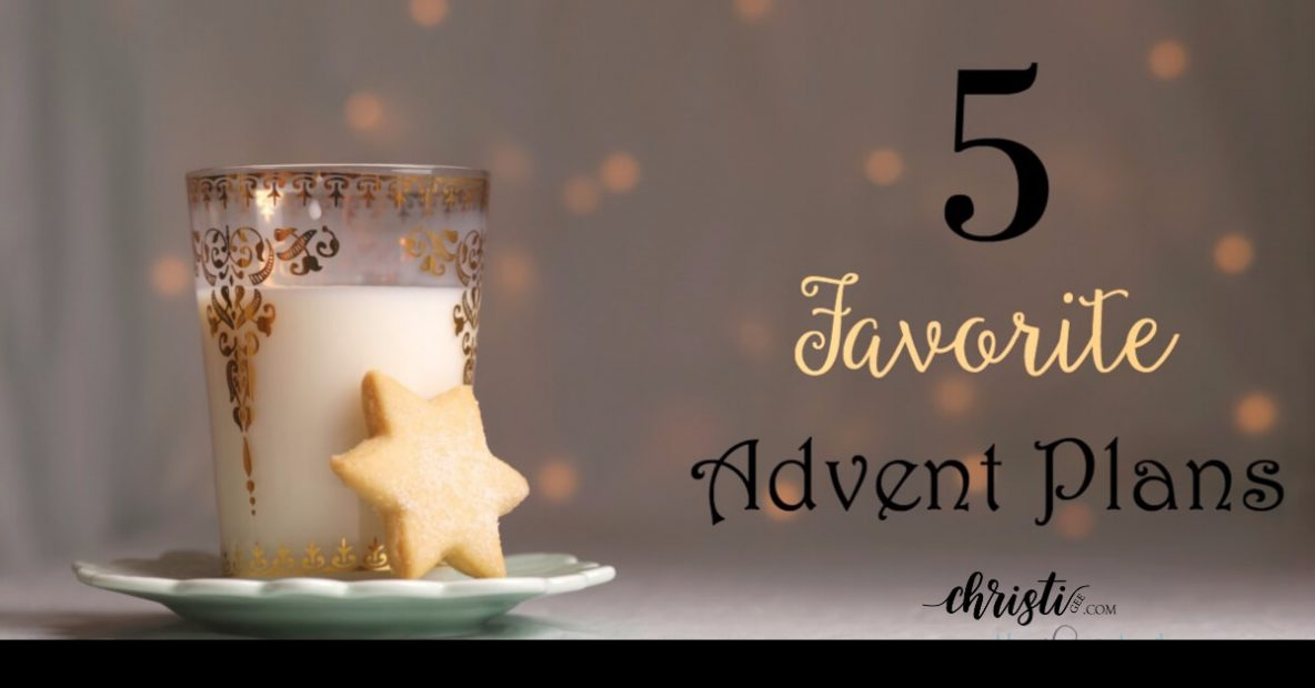 5 of the best free Christian Advent ideas, calendars, and devotionals. Start a new family tradition, teach your children the true meaning of Christmas, or add to your Bible readings with these resources.